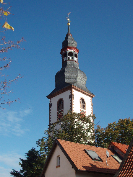 Kirchheimer-Liedersommer Haus