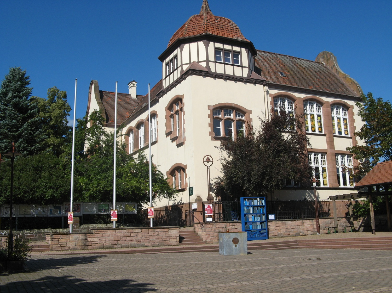 Schule 2010 klein