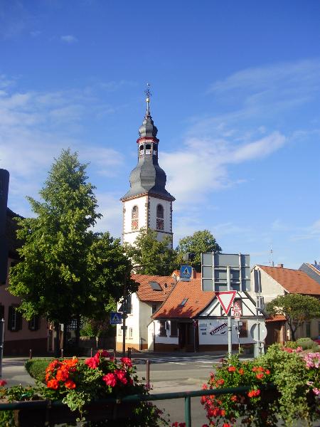 Kirchheimer-Liedsommer Haus